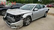 Passenger Right Rear Side Door Electric Fits 19 Altima 1606677