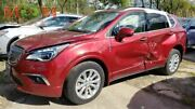 Driver Left Axle Shaft Front 2.5l Awd Fits 17-18 Envision 1568884