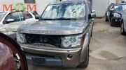 Driver Left Axle Shaft Front Axle Fits 06-13 Range Rover Sport 1627684