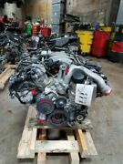 Engine 219 Type Cls550 Fits 10-11 Mercedes Cls-class 1512150