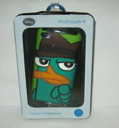 Disney Angry Birds Hal Apple Ipod Touch 4 Case 4th Generation New