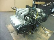 1996 Honda Goldwing Gl1500 Hm916l. Engine Motor W/reverse Great Compression