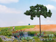 Noch H0 187 N 1160 And Tt Pine Trees Diorama Model Trains Scale