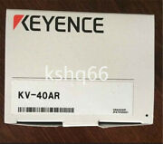 1p New Keyence Kv-40ar Fast Delivery 14