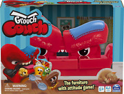 Grouch Couch Furniture With Attitude Game For Families And Kids Ages 5 And Up