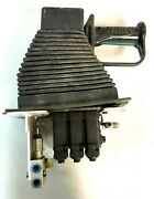 Altec Upper Control Head Assembly Iso Grip Bucket Truck Parts