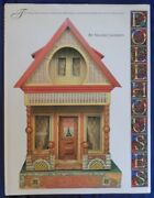 Dollhouses A Collectors Guide - By Valerie Jackson - Used Vintage Book