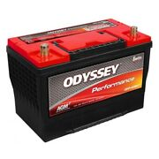 Odp-agm27 Odyssey Battery New For Vw Volkswagen Eurovan Ud 2300 2300dh 2300lp