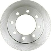 780139r Raybestos New Brake Discs Rear Driver Or Passenger Side For Ram Truck