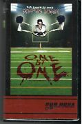 The Majorettes Aka One By One Vhs Clamshell New Oop Htf Slasher