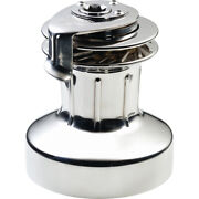 Andersen Ra2040010000 40 Self Tailing 2-speed Winch Full Stainless