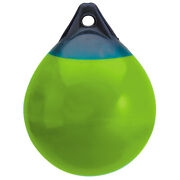 Polyform Us A-5-lime Polyform A Series Buoy A-5 27andquot Diameter Lime