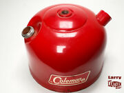 Coleman Lantern 200a Fount 2/72 - Vintage Camping