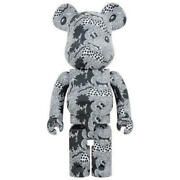 Be Rbrick Keith Haring Mickey Mouse1000