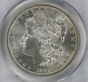 1880 O Morgan Dollar Pcgs Ms 62 Rare Vam 15a Top Pop Only Known Ms Example