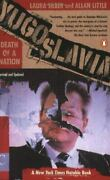 Yugoslavia Death Of A Nation Silber Laura Little Allan Paperback Used - Ver