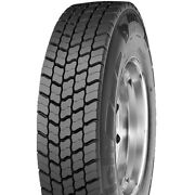 4 New Bfgoodrich Route Control D 11r22.5 Load H 16 Ply Drive Commercial Tires