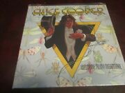 Alice Cooper Welcome To My Nightmare 180 Gram Limited Edition Gatefold Jacket Lp