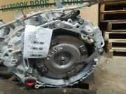 Automatic Transmission Non-locking Differential Cvt Fits 15-17 Quest 1850847