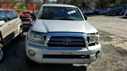 Passenger Front Door Electric Windows Fits 05-15 Tacoma 1865172