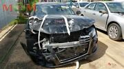 Driver Left Front Door Without Laminated Glass Fits 12-17 Audi A7 1874716