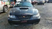 Manual Transmission 8-280 4.6l 5 Speed Fits 01-04 Mustang 1801493