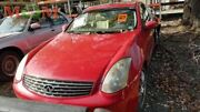 Automatic Transmission Rwd 2 Door Coupe Fits 05 Infiniti G35 1476824