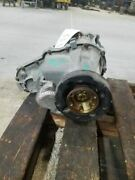 Transfer Case 2 Speed Dka Or Opt Awb Fits 11-19 Grand Cherokee 1797846