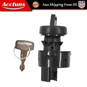 Ignition Key Switch For 2008-2016 Arctic Cat 0430-090 / 400 500 550 650 700 1000