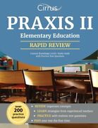 Praxis Ii Elementary Education Content Knowledge 501... By Praxis Elementary Ed