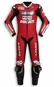 Ducati Alpinstars Gp Replica One-piece Estate Leather Suit Leather Racing Suit