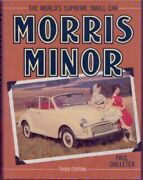 New Morris Minor The World's Supreme Small Car Skilleter We Only Ship In Box