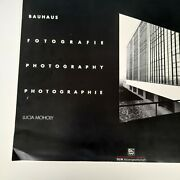Vintage Bauhaus Historical Photography By Lucia Moholy