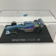 Vintage Scalextric Hornby Grand Prix Benetton 99 Slot Car 1/32 Scale