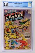 Brave And The Bold 29 - Dc 1960 Cgc 3.5 2nd App Of Justice League Of America