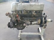 Mercedes 280se W108 Engine And03969 And03970 And03971 280 Se Sl