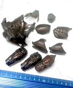 1/6 Hot Toys Berserker Predator Action Figure Accessory Armors And Hands
