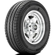 4 Tires Continental Vancontact A/s 285/65r16c Load E 10 Ply Commercial