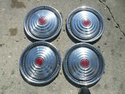 1970 70 1971 71 1972 72 Pontiac Motor Division 15 15 Inch Hubcap Wheelcover 4