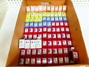 Lot Of 105 Hp 100110995859 Photo Ink Cartridge/oem/new/expired/sold As Is