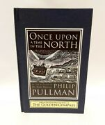 Philip Pullman Once Upon A Time In The North 1st Edition Fickling 2008