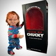 Seed Of Chucky Life Size Doll Life-size Figure Child
