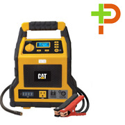 3 In 1 1000 Amp Cat Power Station With Jump Starter And Compressor.