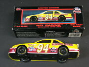 Redskins - Diecast Nfl Racing Car With Box