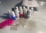 Opi Gelcolor Gel Nail Polish Click On Product Description For Colors And Detail