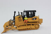Diecast Masters 85555 Cat D7e Caterpillar With Winch New+ Boxed 150