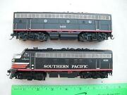 Life-like Proto 2000 F7 Ab, Southern Sp, Dcc Sound, Diesel Locomotive, Ho Scale