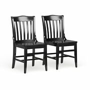 Copper Grove Glencairn School House Dining Chairs Set Of 2