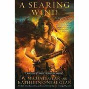 A Searing Wind Contact - Paperback New Gear W. Michae 30/06/2018