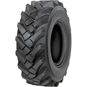 4 New Camso 4l I3 12.5-20 Load 12 Ply Tractor Tires